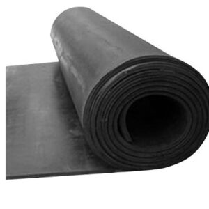 Commercial Rubber Rolls